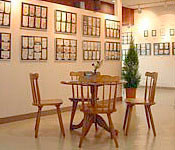湯の街ギャラリー「さんぽ道」